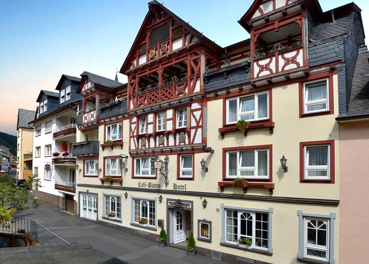 Die Gutscheine des Hotel Zehnthof in Cochem