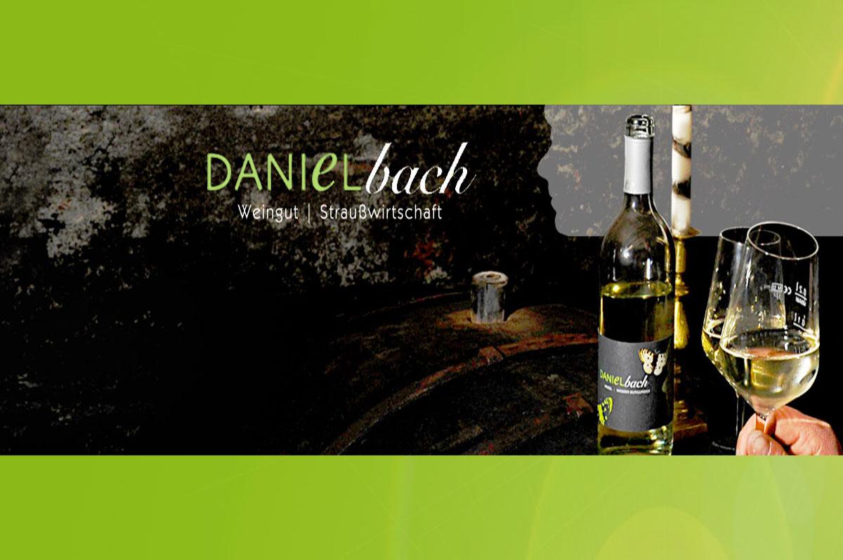 Winery Daniel Bach in Cochem