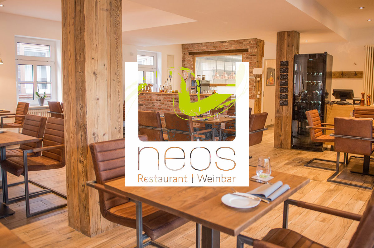 Cochem is eating new. In the Neos.