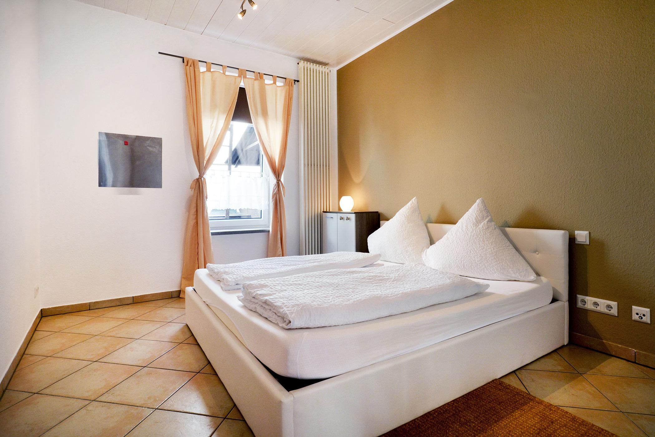 Ferienwohnung Deluxe 2 des Hotel Zehnthof in Cochem