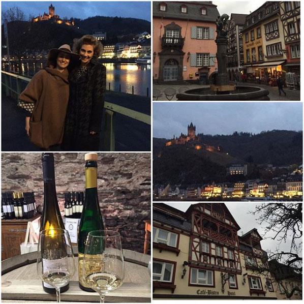 Hotel Zehnthof auf Instagram